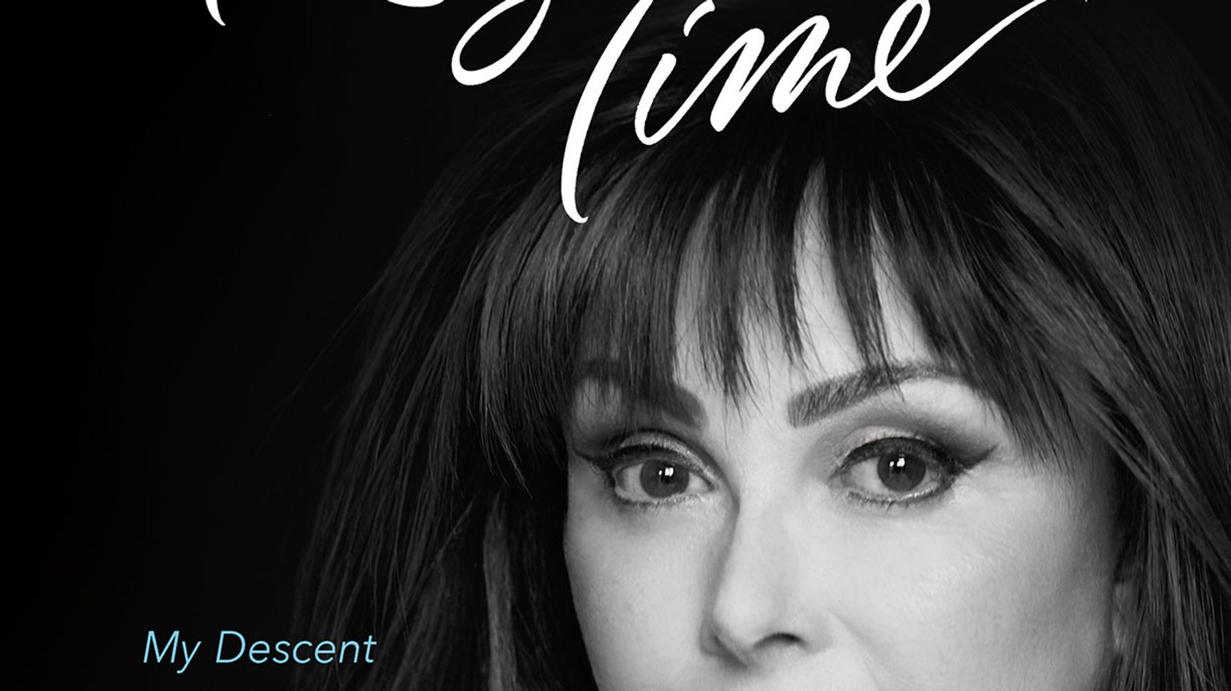 Emerging From Depression With Hope: A Conversation With Naomi Judd