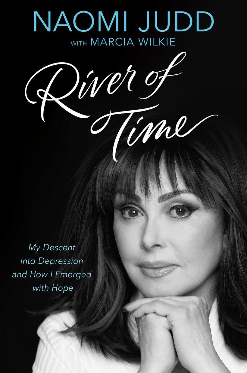 Naomi Judd &#x2F; <em>River Of Time</em>