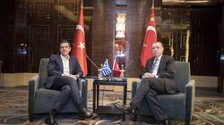 Τι θέλει ο Τσίπρας από τον Ερντογάν. Η ατζέντα της Αθήνας για την επίσκεψη του Τούρκου