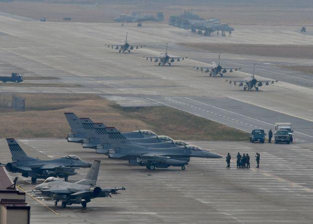 Βόρεια Κορέα: Ο πόλεμος με τις ΗΠΑ φαίνεται να είναι
