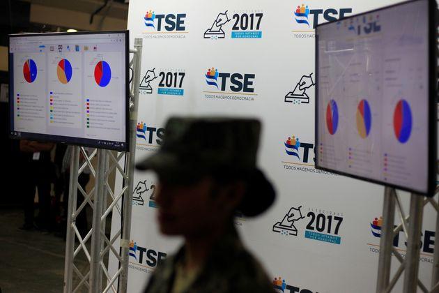Εκλογές στην Ονδούρα. Να καταμετρηθούν εκ νέου τα ψηφοδέλτια ζητούν επτά κράτη της Λατινικής