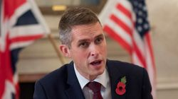 Brits Fighting For Islamic State Should Be 'Eliminated', Defence Secretary