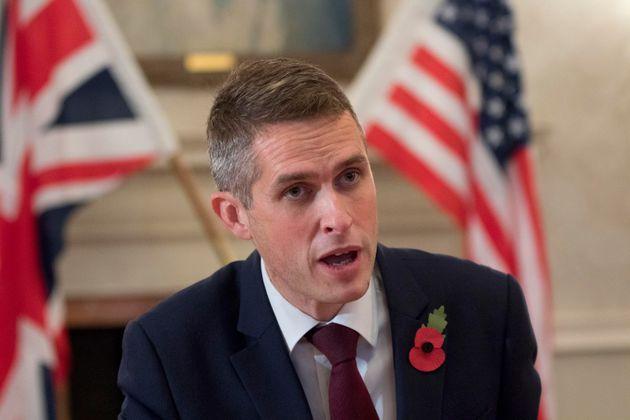 New Defence Secretary Gavin Williamson has declared his view that British jihadis fighting for so-called...