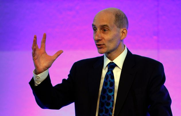 Lord Adonis called the former Bath Spa University chancellor's pay 'outrageous' and said it shook confidence...