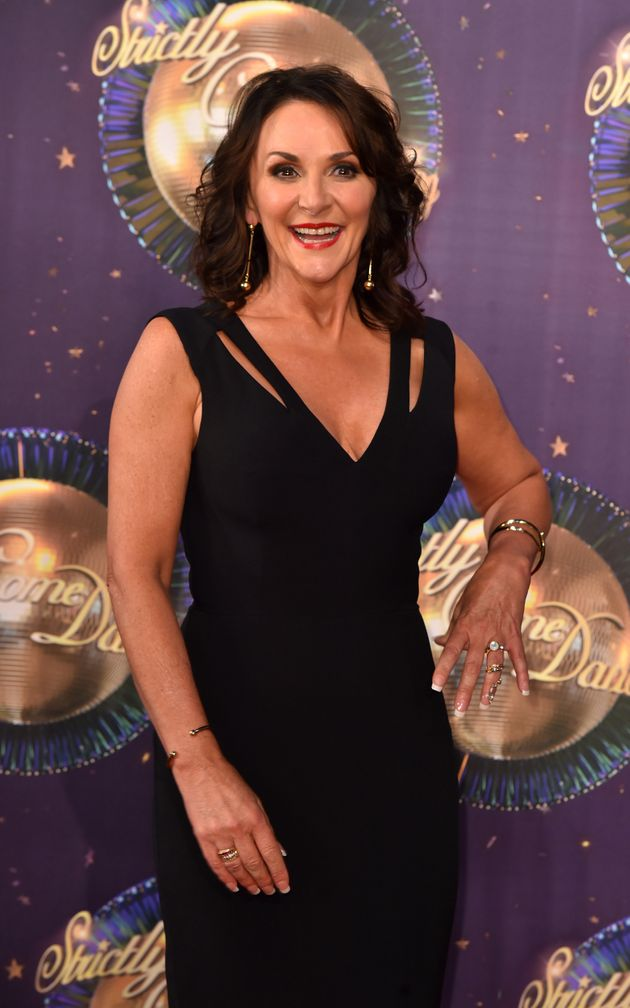 Shirley Ballas's 'Strictly Come Dancing' Critiques 'Put A Downer On The Show', Says Professional Joanne