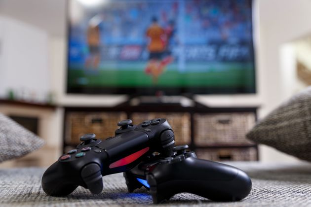 Older Generations Could Stave Off Alzheimer's By Playing Video