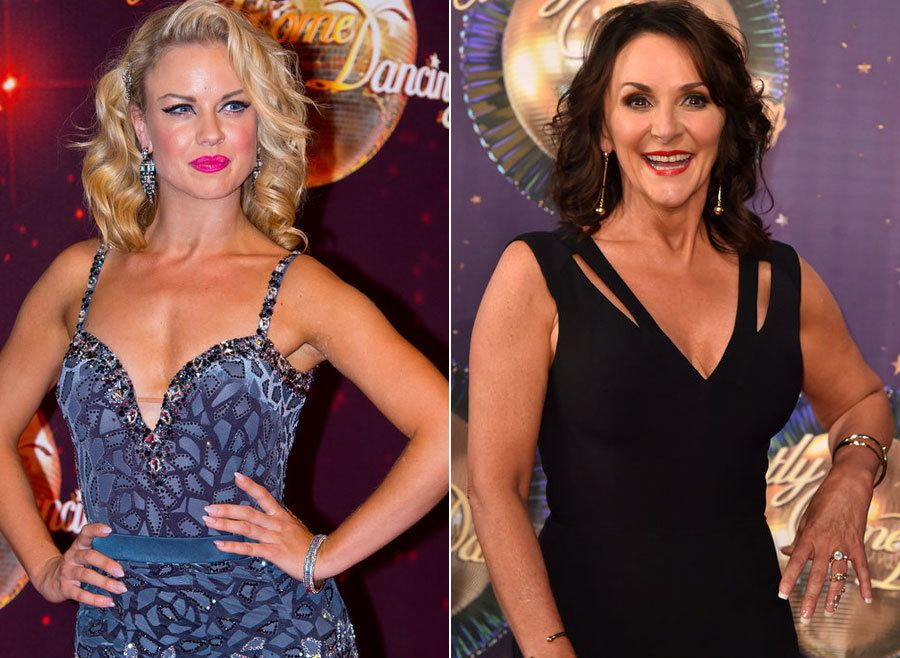 Shirley Ballas's 'Strictly' Critiques 'Put A Downer On The Show', Says Professional Joanne