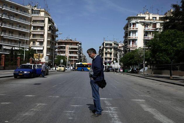 ΕΛΣΤΑΤ: Στο 20,5% υποχώρησε η ανεργία το