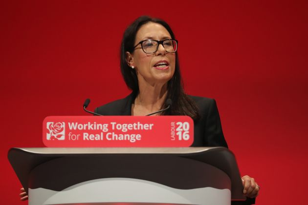 Shadow work and pensions secretary Debbie