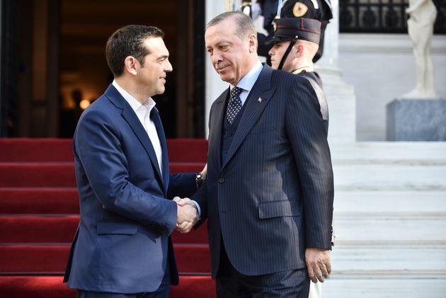 Δ. Τζανακόπουλος για Ερντογάν: Η Συνθήκη της Λωζάνης είναι δεδομένη και