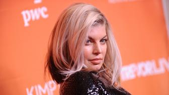BEVERLY HILLS, CA - DECEMBER 03:  Singer Fergie attends The Trevor Project's 2017 TrevorLIVE LA at The Beverly Hilton Hotel on December 3, 2017 in Beverly Hills, California.  (Photo by Jason LaVeris/FilmMagic)