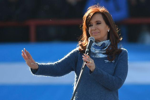 Αργεντινή: Ένταλμα σύλληψης σε βάρος της πρώην προέδρου Κριστίνα