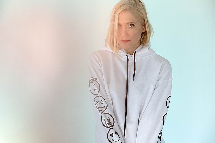 Berlin Techno Artist Ellen Allien Brings Hope and a Storied