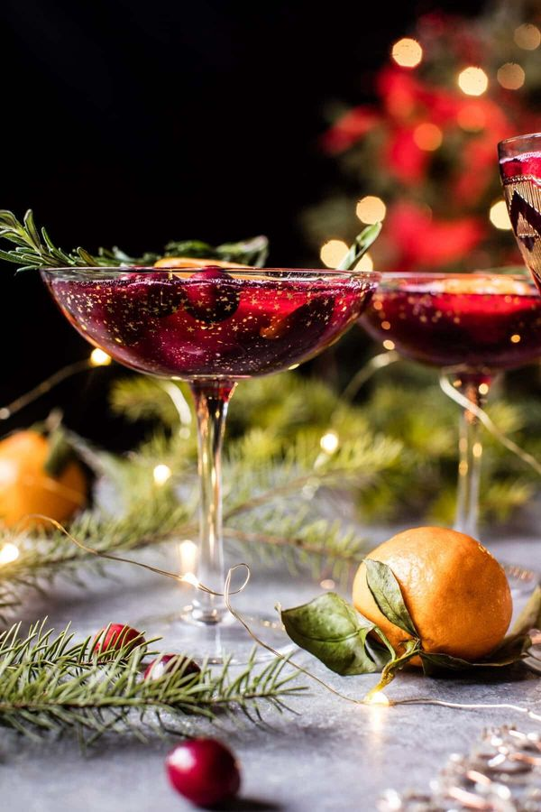 """<strong>Get the <a href=""""https://www.halfbakedharvest.com/poinsettia-spritz-punch/"""" target=""""_blank"""">Poinsettia Spritz Punch</"""