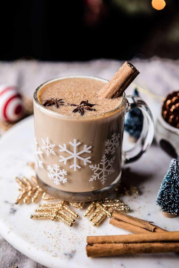 "<strong>Get the<a href=""https://www.halfbakedharvest.com/santas-nightcap/"" target=""_blank""> Santa's Nightcap</a> recipe from"