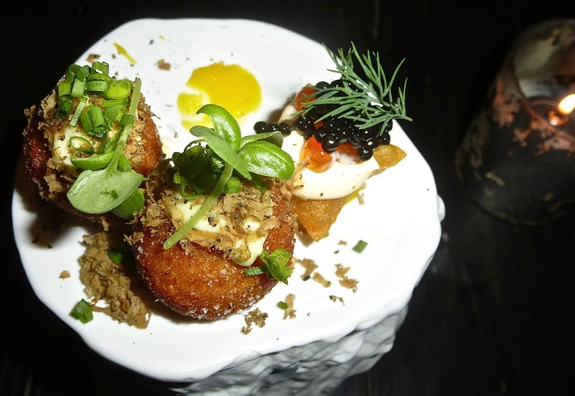 South Beach Is Serving Up Some Of The Finest And Most Innovative Meals You Will Find