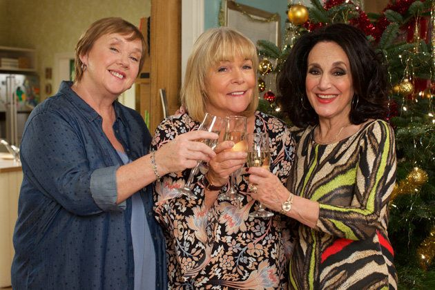 Christmas TV 2017: The 40 Festive Shows You Won't Want To Miss This