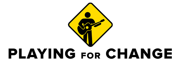 Playing For Change logo