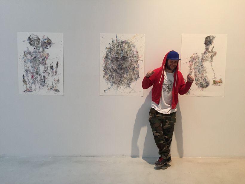 Michael Alan and his work