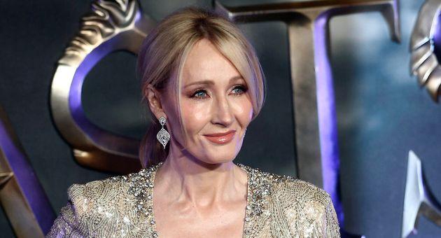 J.K. Rowling Defends Johnny Depp's Role In 'Fantastic