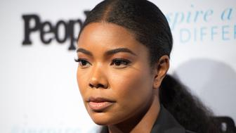 NEW YORK, NY - NOVEMBER 02:  Gabrielle Union attends the 2017 Inspire A Difference Honors event at Dream Hotel on November 2, 2017 in New York City.  (Photo by Mike Pont/Getty Images)