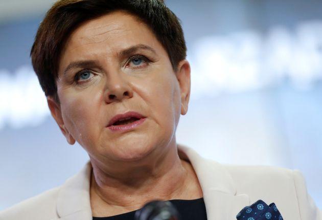 Παραιτήθηκε η πρωθυπουργός της Πολωνίας Μπεάτα