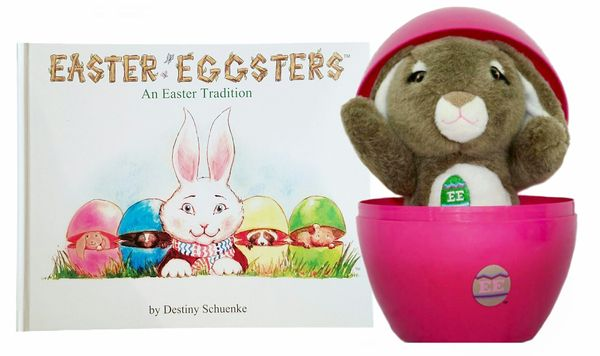 """<a href=""""https://www.eastereggsters.com/"""" target=""""_blank"""">Easter Eggsters</a> are Easter Bunny helpersa la the Bunny wi"""