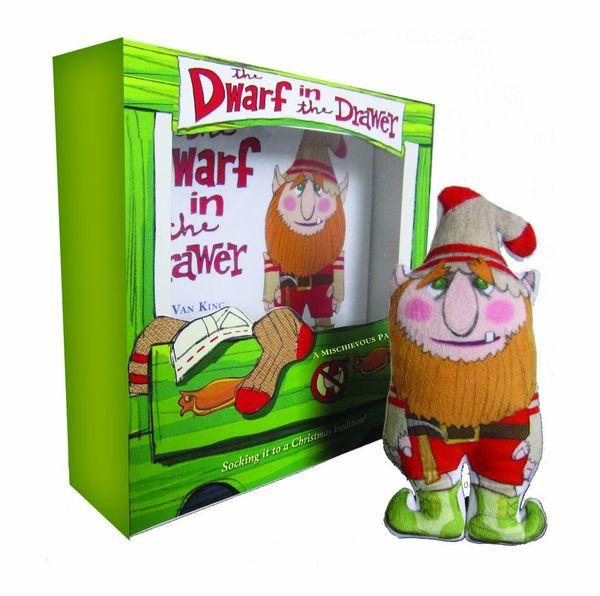 "<a href=""https://www.amazon.com/Dwarf-Drawer-Mischievous-Parody/dp/1250041430?tag=thehuffingtop-20"" target=""_blank"">The Dwarf"
