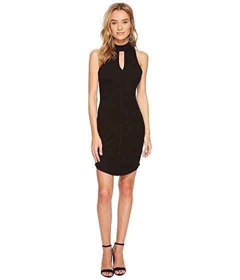 """<a href=""""https://www.zappos.com/p/astr-the-label-choker-ribbed-bodycon-dress-black/product/9033644/color/3"""" target=""""_blank"""">C"""