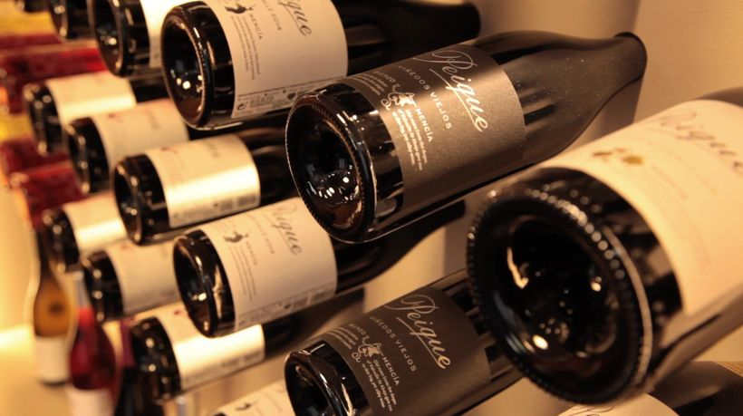 The wines of Bierzo are deeply-rooted in history dating back to 12 AD.