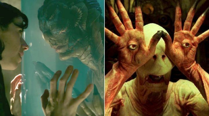 A Lifetime Of Firsts For Doug Jones, Everyone's Favorite Movie Monster