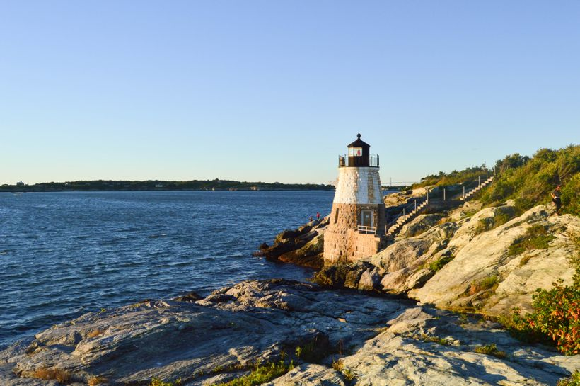 welcome to the city by the sea a getaway to newport rhode island