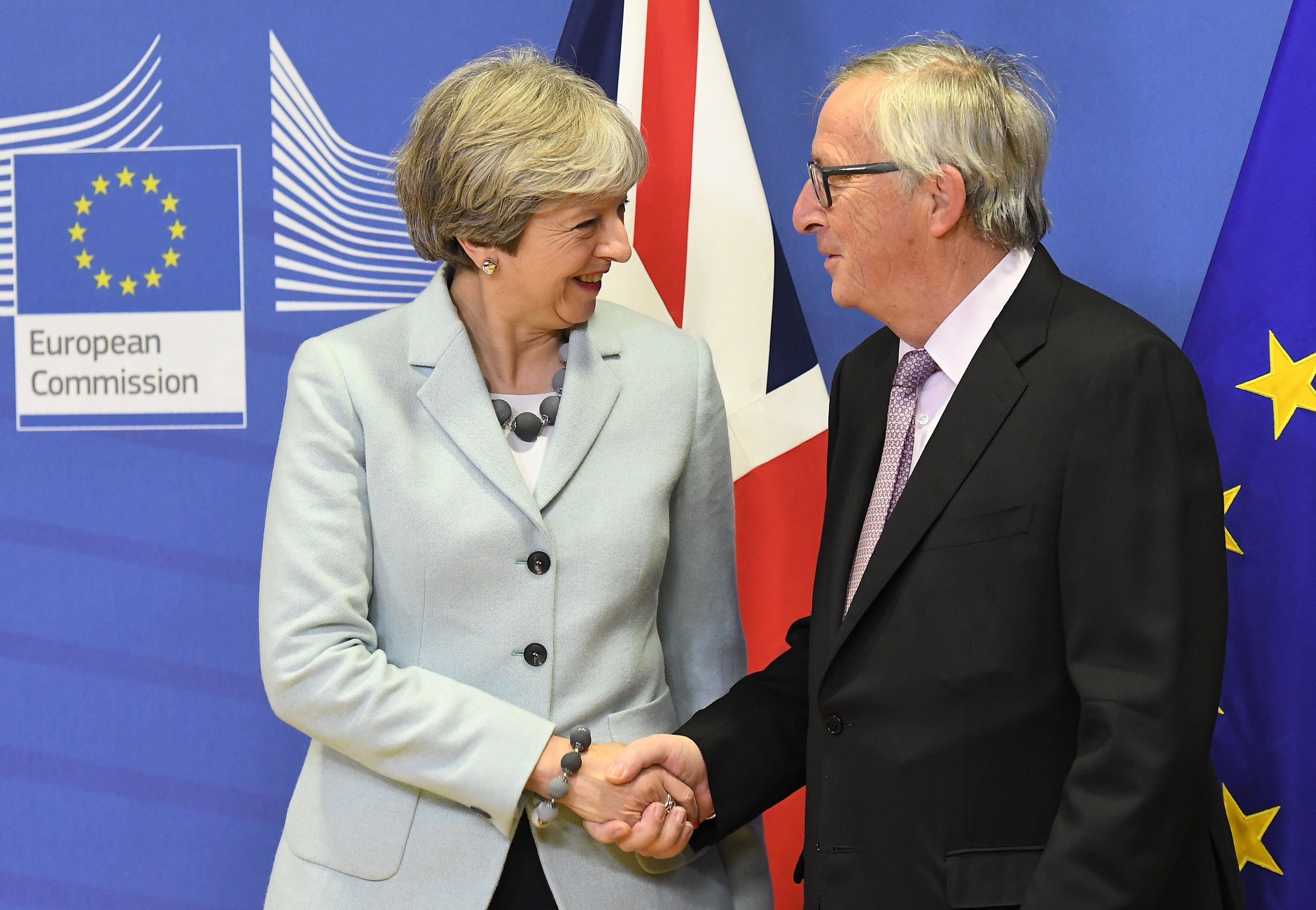 Brexit Divorce Deal Finally Agreed Between UK And