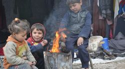 We Alone Can't Give The Children Of Syria What They Need