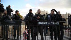 Εκατοντάδες αστυνομικοί στην Ιερουσαλήμ για την προσευχή της