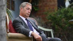 Nigel Farage Blasts 'Humiliation' Of Brexit Divorce