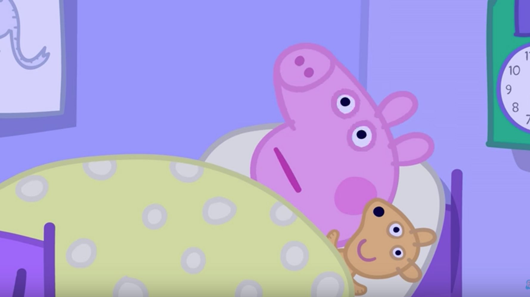 Peppa Pig Is Encouraging Inappropriate Use Of Gps Claims A Doctor Huffpost Uk Parents