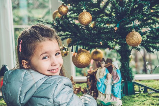 Is It Okay To Talk About Christmas