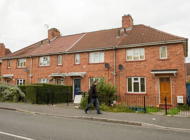 Many council homes bought under right-to-buy have since been rented out for