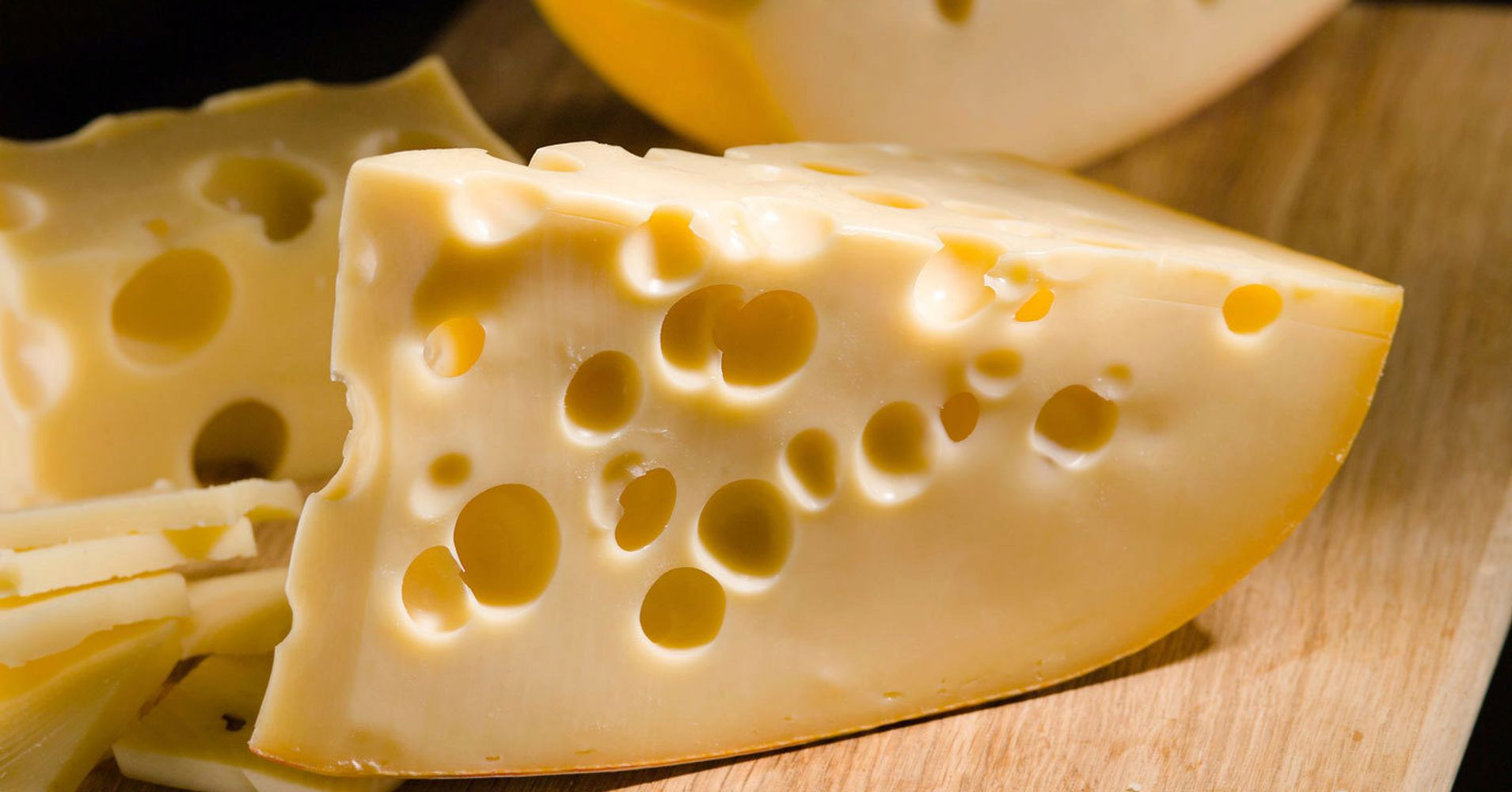 This Week, What About Cheese? | HuffPost Life