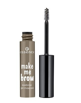 <strong>Julia<br></strong>If you like Glossier's Boy Brow, you'll probably like Essence's Make Me Brow (and its $2.99 price t