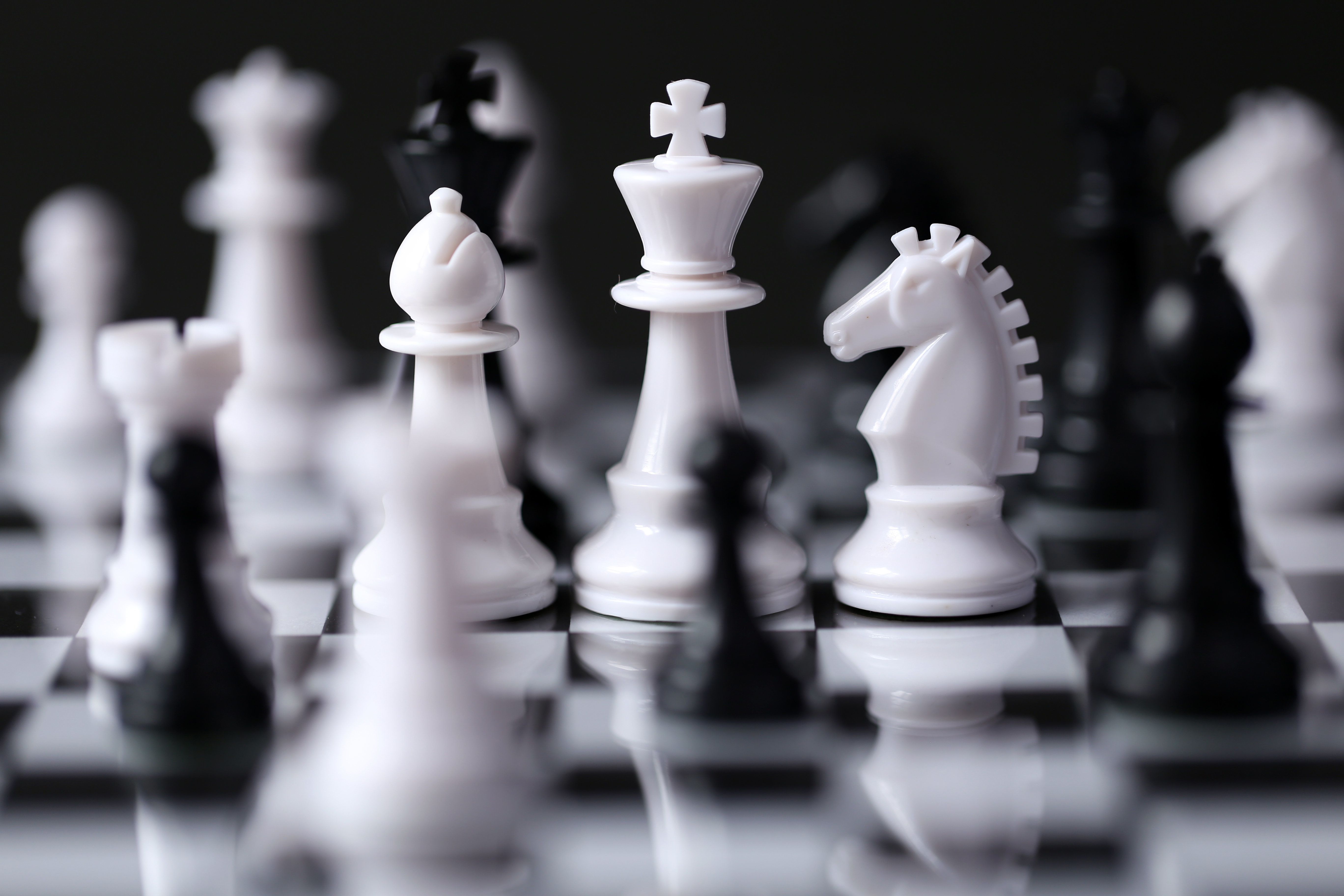 Google's AI Went From Learning Chess To Becoming A Champion In Just Four