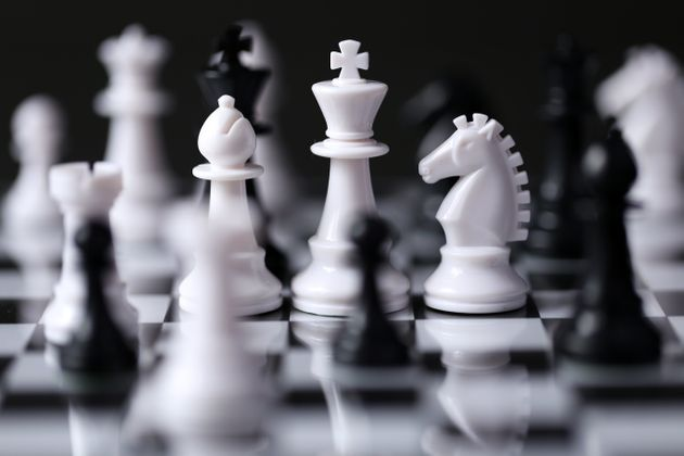 Google's DeepMind AI Becomes One Of The Best Chess Players