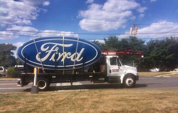 Ford is moving to Mexico a factory it promised Michigan.