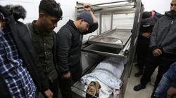 Λωρίδα της Γάζας: Ένας Παλαιστίνιος νεκρός από ισραηλινά