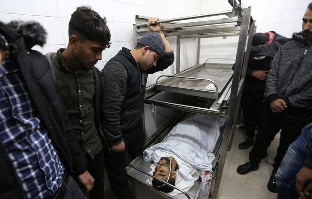 Λωρίδα της Γάζας: Δύο Παλαιστίνιοι νεκροί στις διαδηλώσεις για την «ημέρα της
