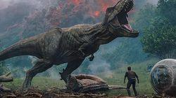 Το trailer του «Jurassic World: Fallen Kingdom» έχει δύο εκπλήξεις πιο σημαντικές από τους