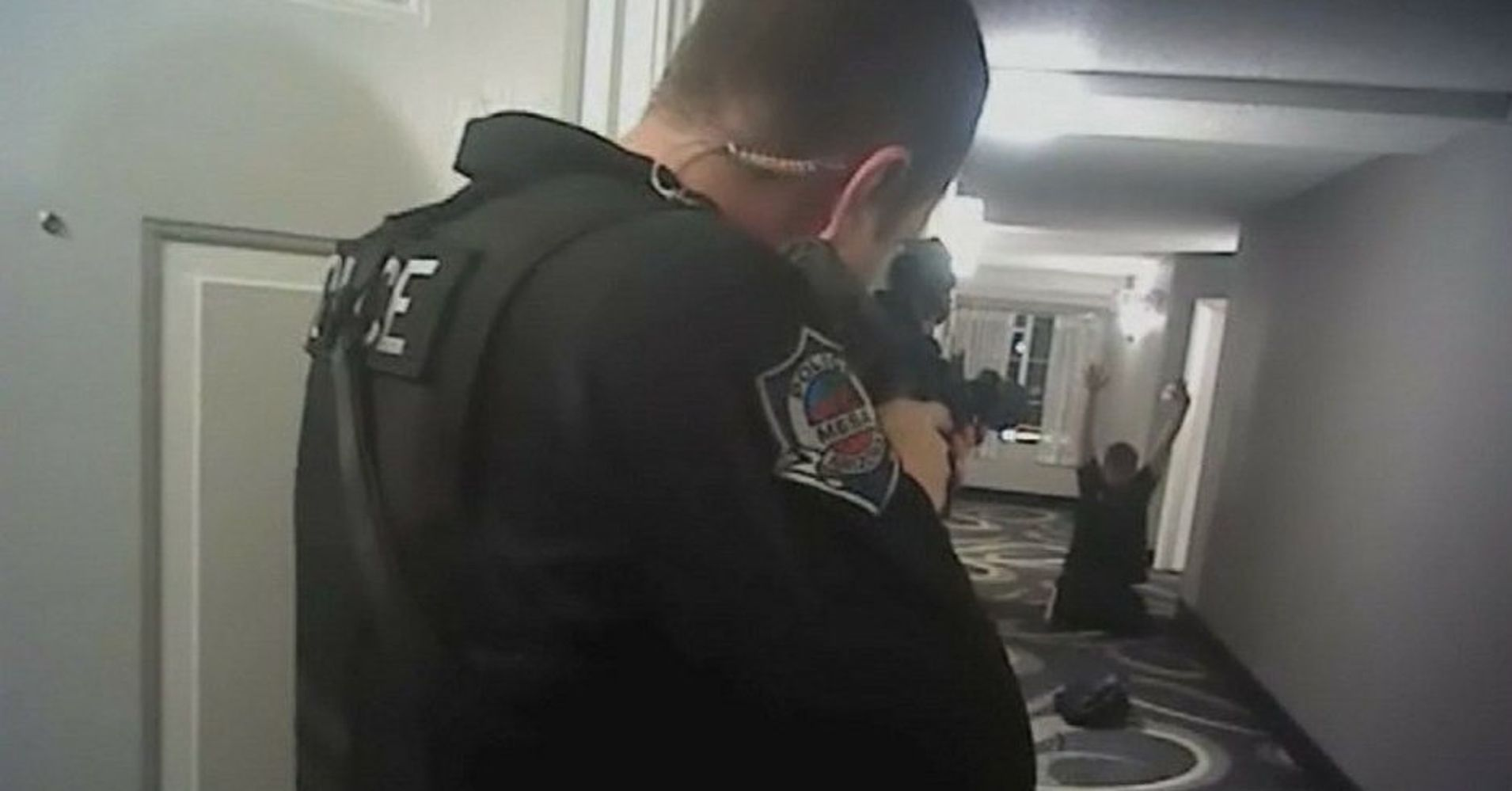 Former Cop Acquitted Of Fatally Shooting Unarmed Man Who