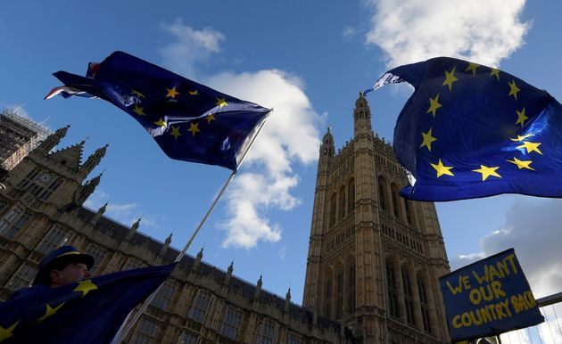 Time For The Government To Drop Its Self-Defeating Brexit 'Red