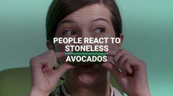 People React To Stoneless